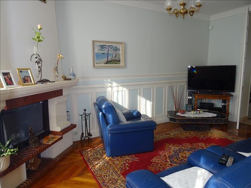 Vente maison / villa Villiers le bel 312000€ - Photo 3