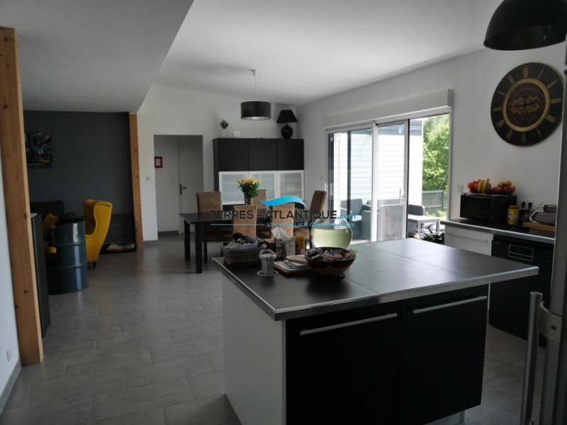 Vente maison / villa Bannalec 220500€ - Photo 10
