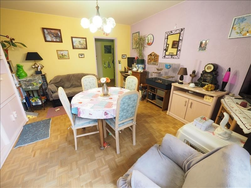 Vente appartement Bois d'arcy 167 500€ - Photo 1