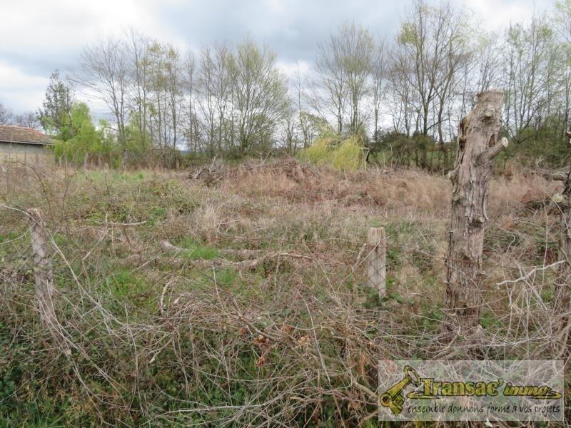 Vente terrain Paslieres 36300€ - Photo 3
