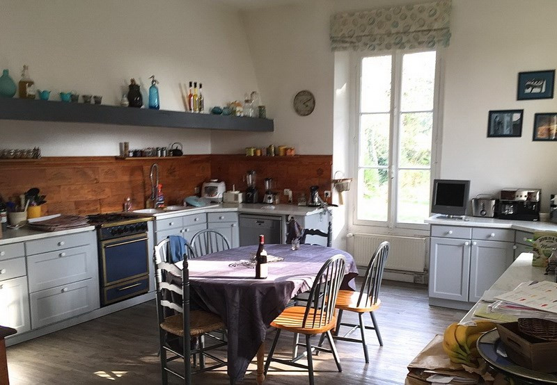 Deluxe sale house / villa Angers 30 mn nord-ouest 510 000€ - Picture 8