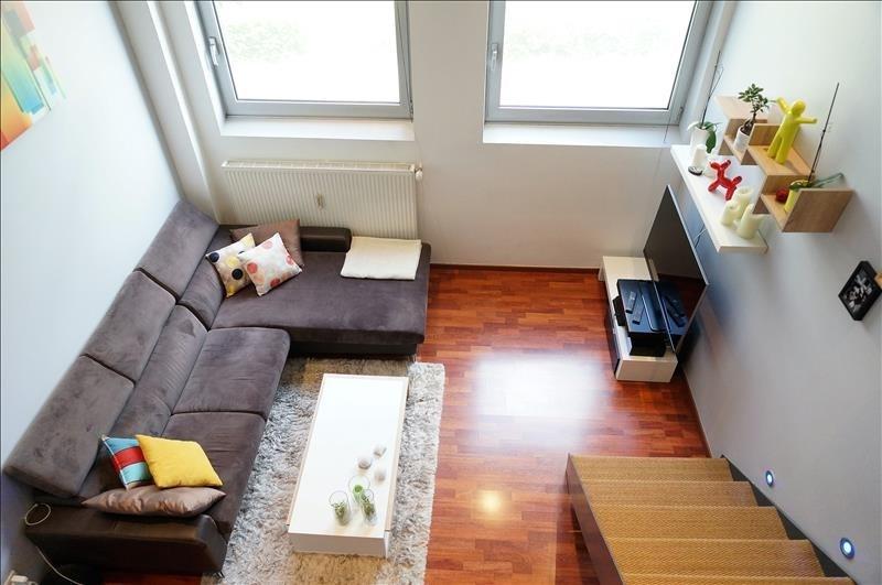 Sale apartment Schiltigheim 149100€ - Picture 6