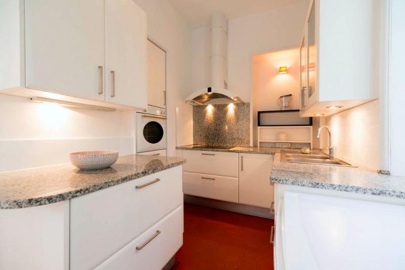 Revenda residencial de prestígio apartamento Nice 1260000€ - Fotografia 7