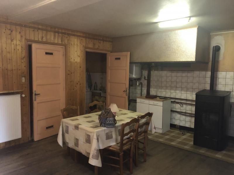 Sale house / villa Villard leger 160000€ - Picture 2
