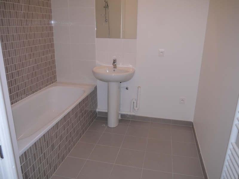 Locação apartamento Conflans ste honorine 918€ CC - Fotografia 5