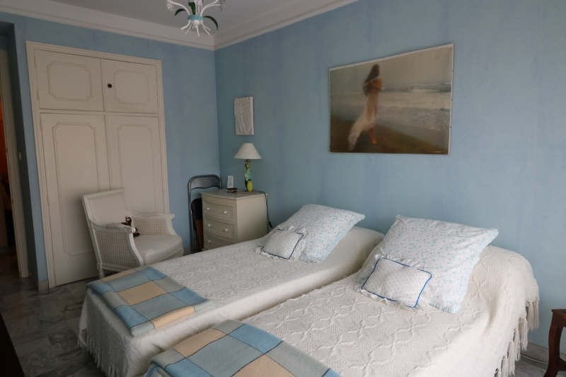Investment property apartment Le cannet 220 000€ - Picture 3