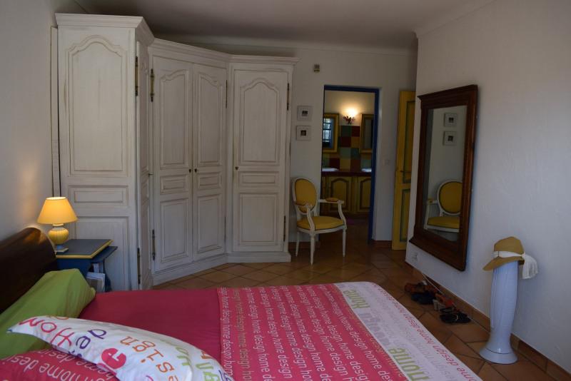 Immobile residenziali di prestigio casa Seillans 895000€ - Fotografia 38