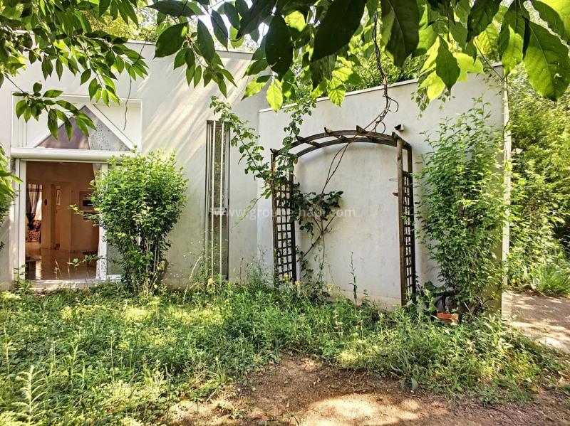 Verkoop  huis Saint-martin-d'hères 236000€ - Foto 21