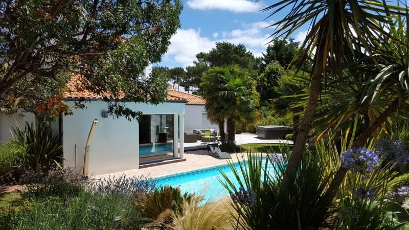 Deluxe sale house / villa Olonne sur mer 649000€ - Picture 6