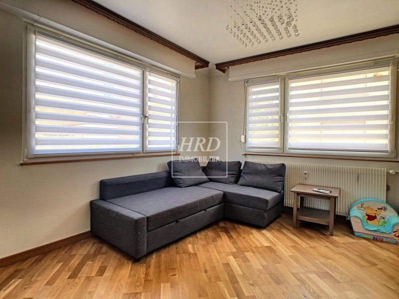 Vente appartement Strasbourg 302 000€ - Photo 3