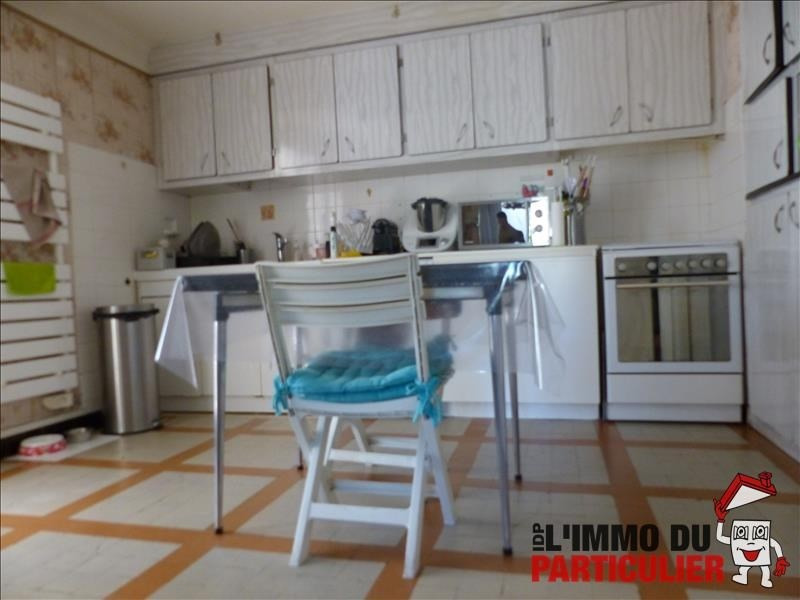 Vente maison / villa Vitrolles 364 000€ - Photo 4