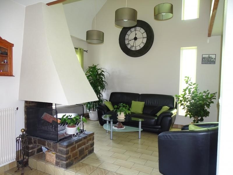 Sale house / villa Herblay 425 000€ - Picture 2