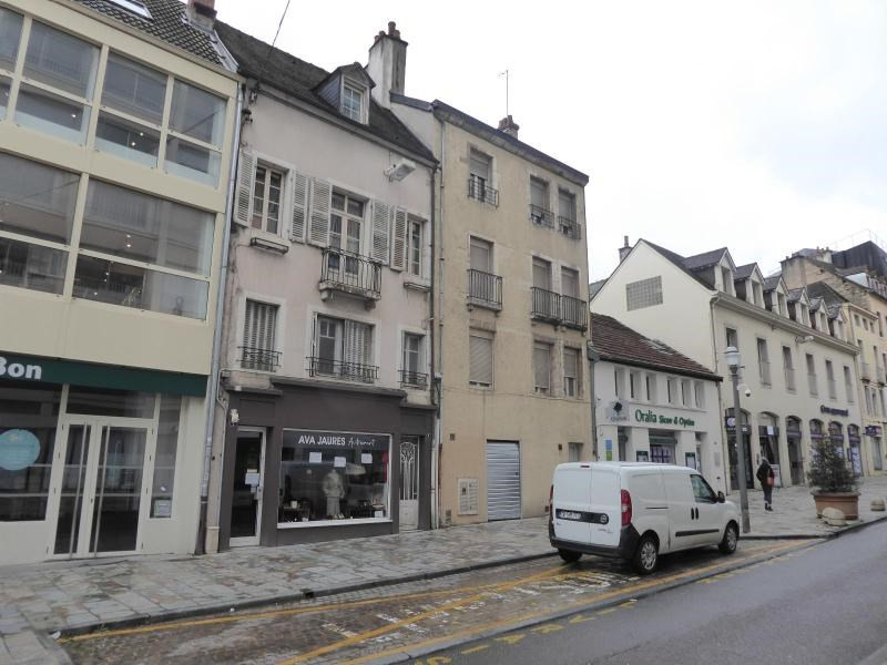 Location appartement Dijon 555€ CC - Photo 1