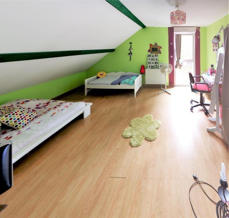 Sale house / villa Marchaux 259000€ - Picture 8
