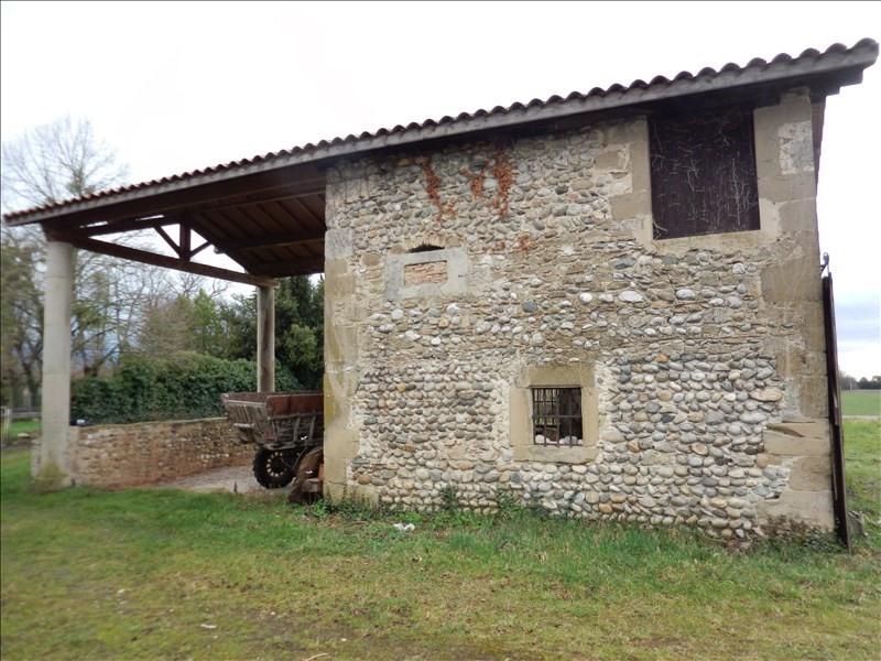 Sale site St paul les romans 105000€ - Picture 2