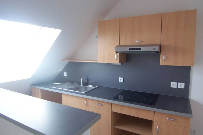 Rental apartment Arpajon 781€ CC - Picture 7