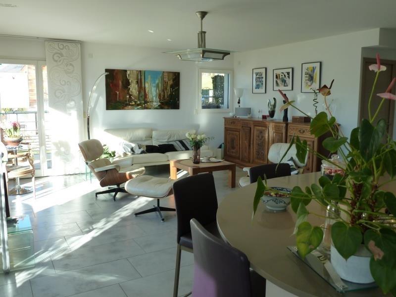 Vente de prestige appartement Annecy 743000€ - Photo 3