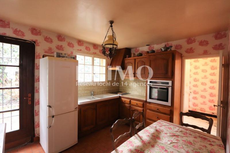 Vente maison / villa Igny 474000€ - Photo 7