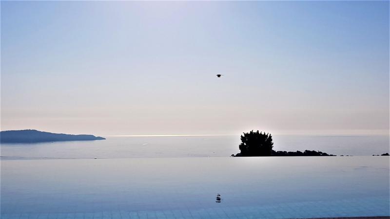 Vacation rental house / villa Cavalaire sur mer 4500€ - Picture 2