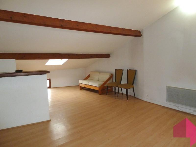 Rental house / villa Caraman 500€ CC - Picture 4