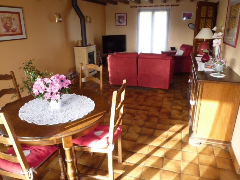 Venta  casa Javrezac 222000€ - Fotografía 4