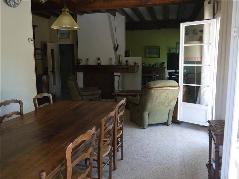 Vente maison / villa Boissy mauvoisin 289000€ - Photo 5