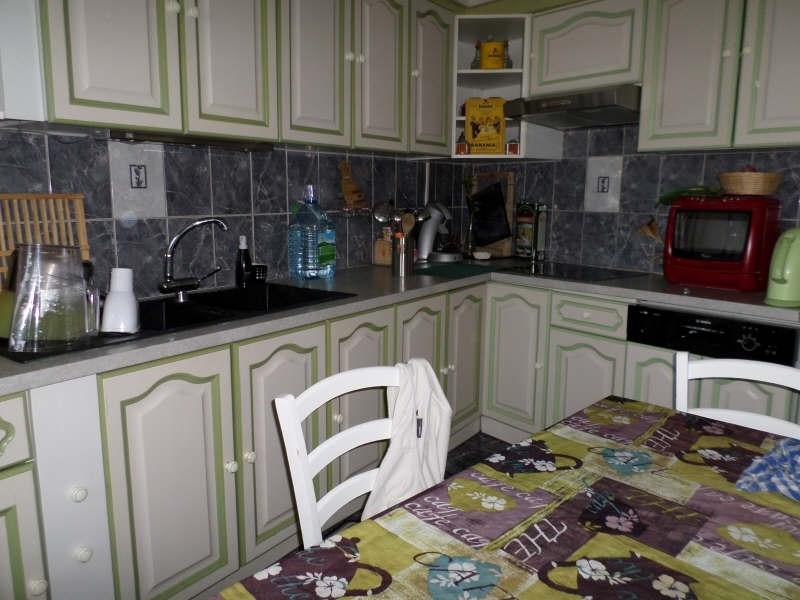 Vente maison / villa Lussac les chateaux 121000€ - Photo 3