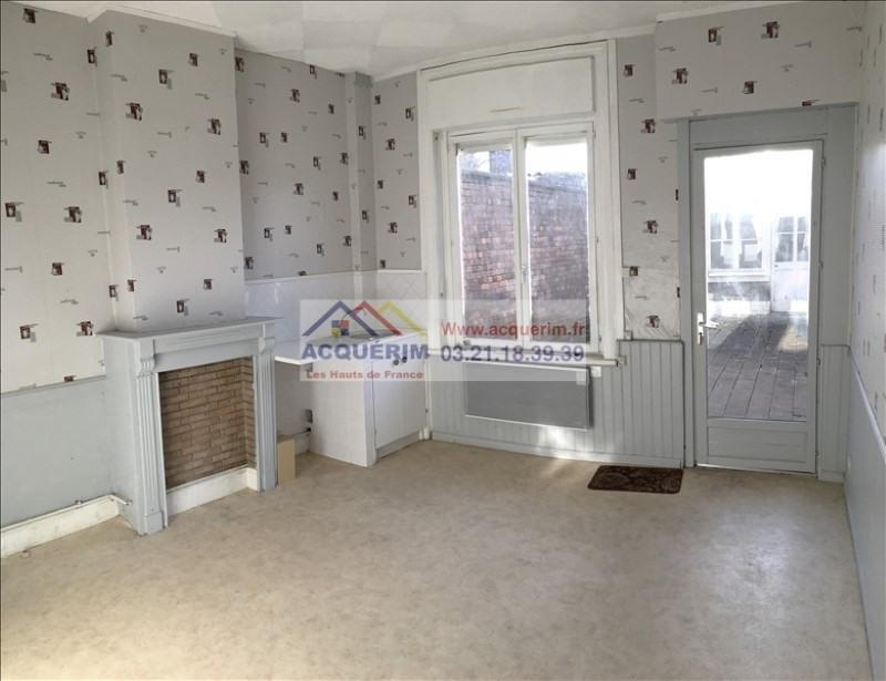 Produit d'investissement maison / villa Carvin 81000€ - Photo 3