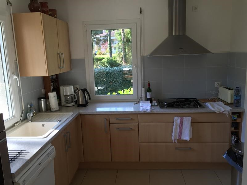 Vacation rental house / villa Arcachon 3012€ - Picture 2