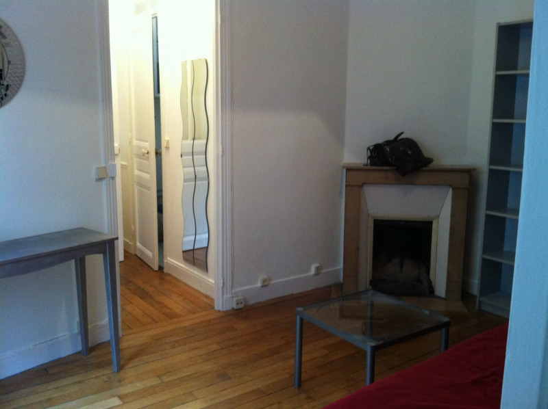 Location appartement Paris 15ème 995€ CC - Photo 4