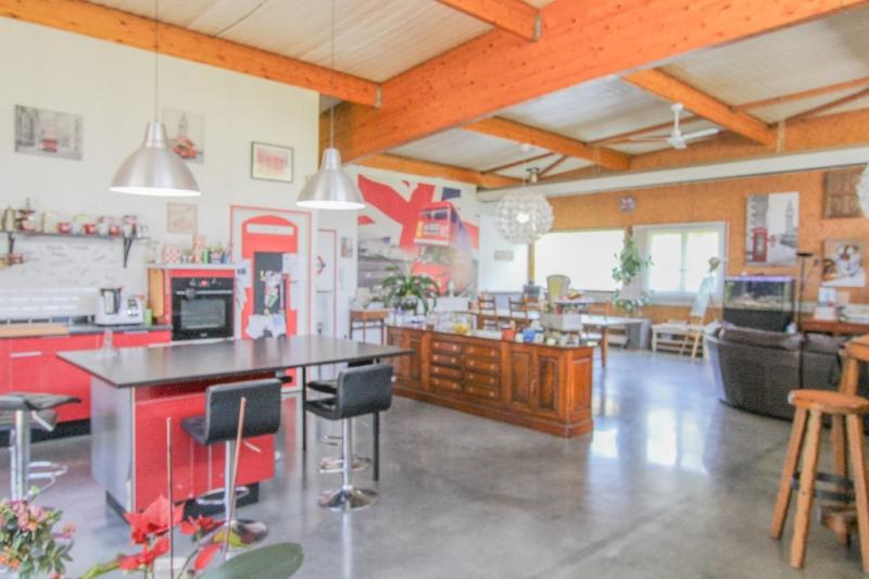 Vente maison / villa Allevard 281000€ - Photo 2
