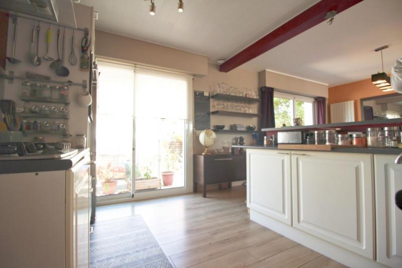 Vente de prestige maison / villa Larmor plage 556500€ - Photo 2