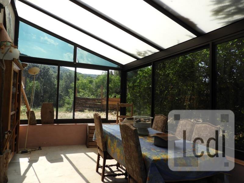 Vente maison / villa Thoiras 380000€ - Photo 3