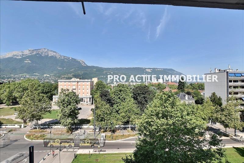 Sale apartment Grenoble 138000€ - Picture 2