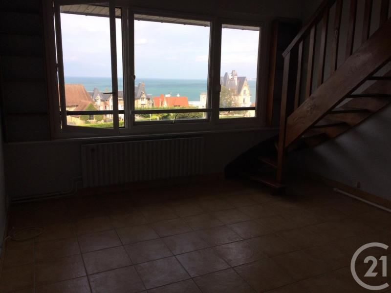 Locação apartamento Benerville sur mer 566€ CC - Fotografia 4