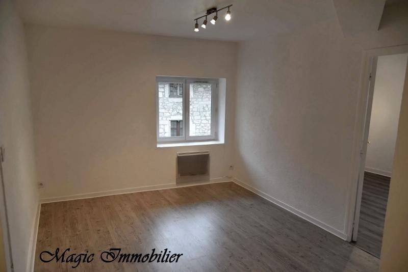Rental apartment Montreal la cluse 590€ CC - Picture 4