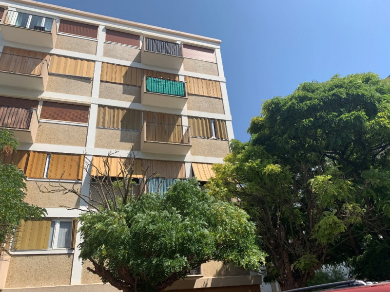 Rental apartment Conflans sainte honorine 870€ CC - Picture 1