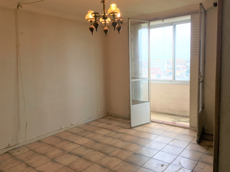 Vente appartement Toulouse 110 250€ - Photo 3