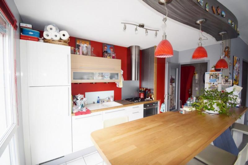 Vente appartement Pringy 283500€ - Photo 2