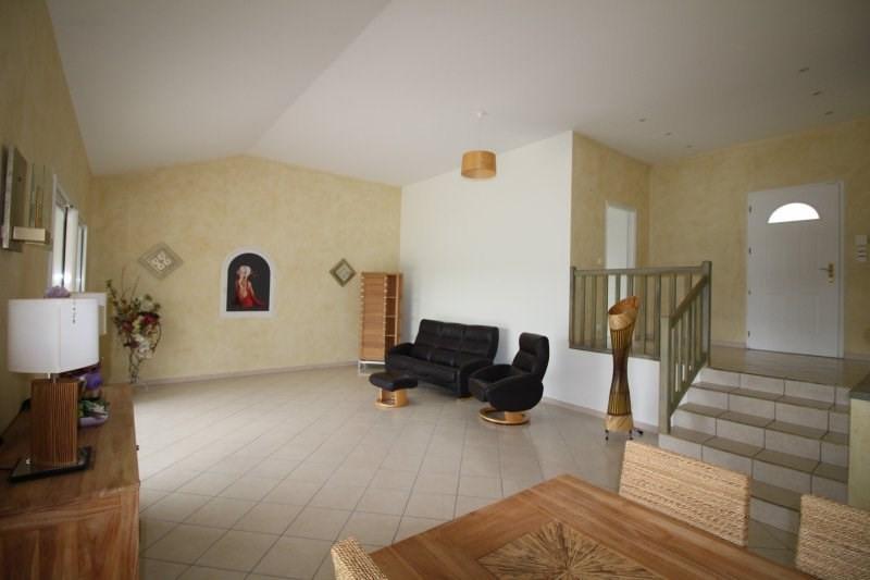 Vente maison / villa Bourgoin jallieu 495000€ - Photo 6