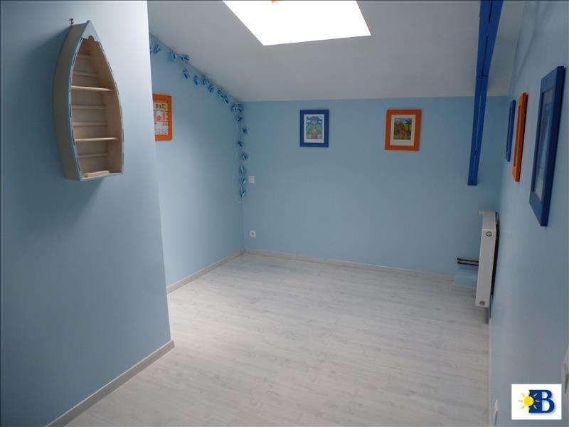 Vente maison / villa Scorbe clairvaux 181260€ - Photo 7