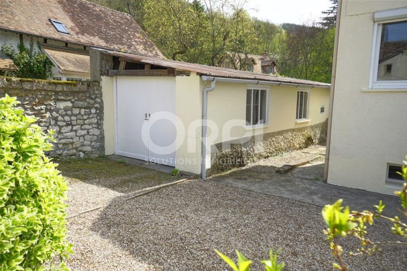 Sale house / villa Les andelys 148 000€ - Picture 10