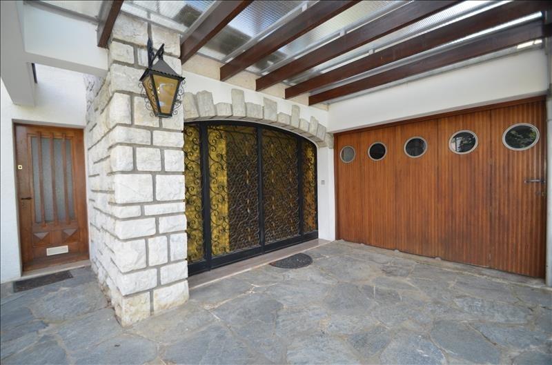 Vente de prestige maison / villa Annecy le vieux 945000€ - Photo 7