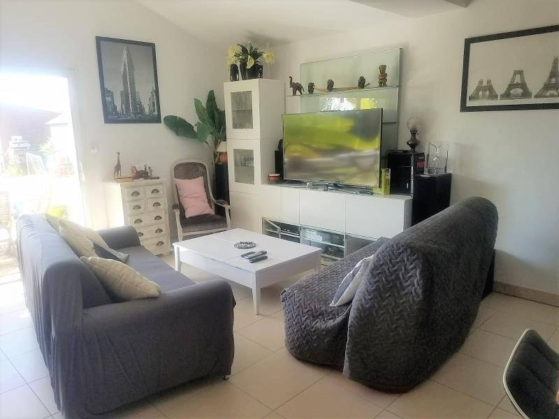 Vente maison / villa La plaine sur mer 254500€ - Photo 3