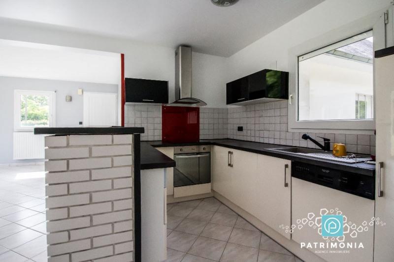 Vente maison / villa Clohars carnoet 299000€ - Photo 3