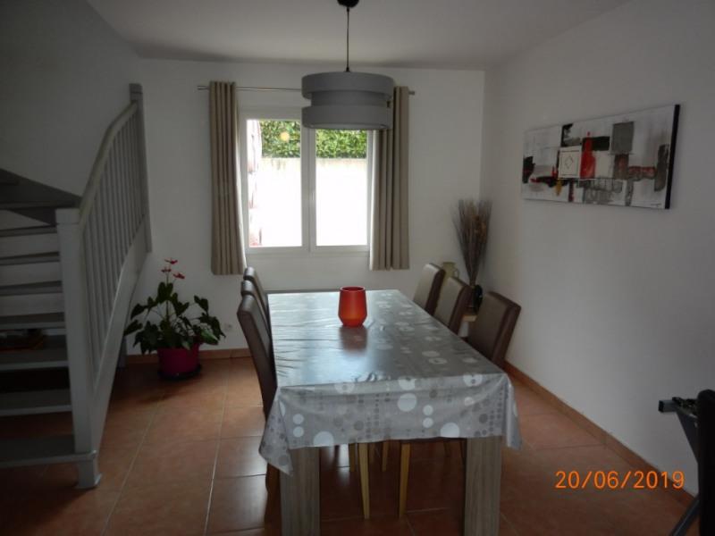Vente maison / villa Eymeux 239000€ - Photo 3