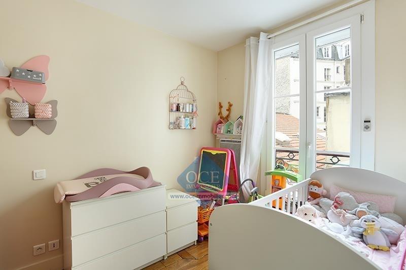 Vente appartement Paris 11ème 530000€ - Photo 3