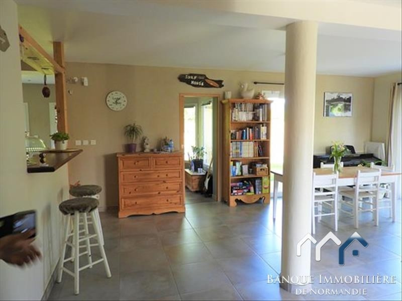 Vente maison / villa Evrecy 282000€ - Photo 4