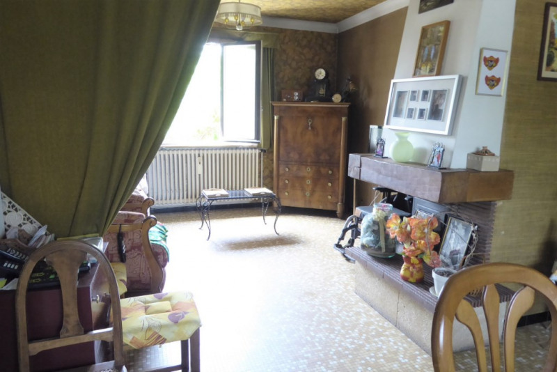 Vente maison / villa Bourgoin jallieu 165 000€ - Photo 3