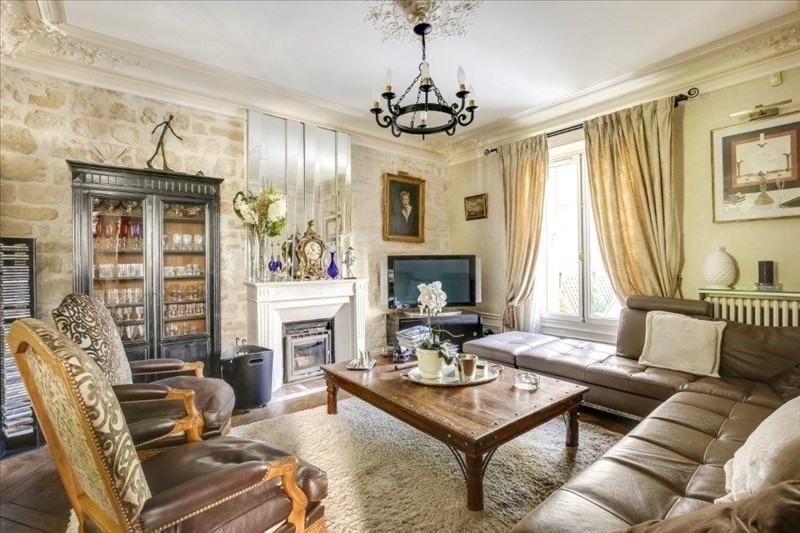 Verkauf von luxusobjekt haus Colombes 1595000€ - Fotografie 2